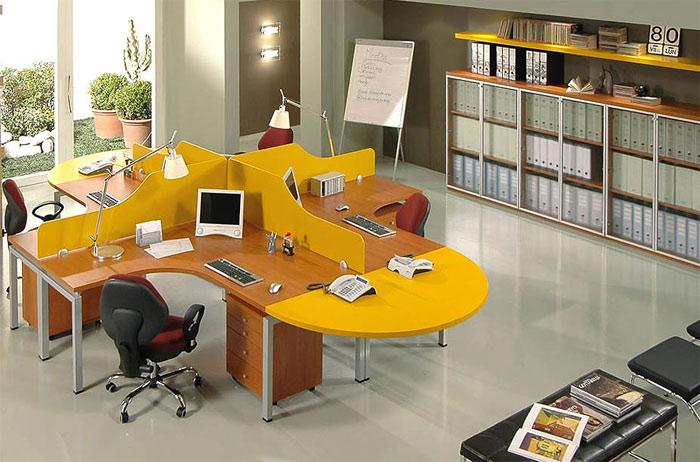 Mobili Ufficio Usati Toscana : Arredo ufficio perugia