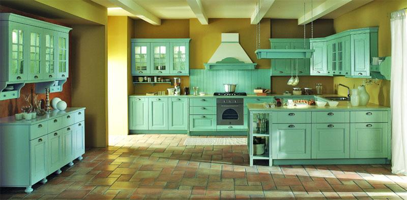Arredamento cucine - Cucine del tongo ...